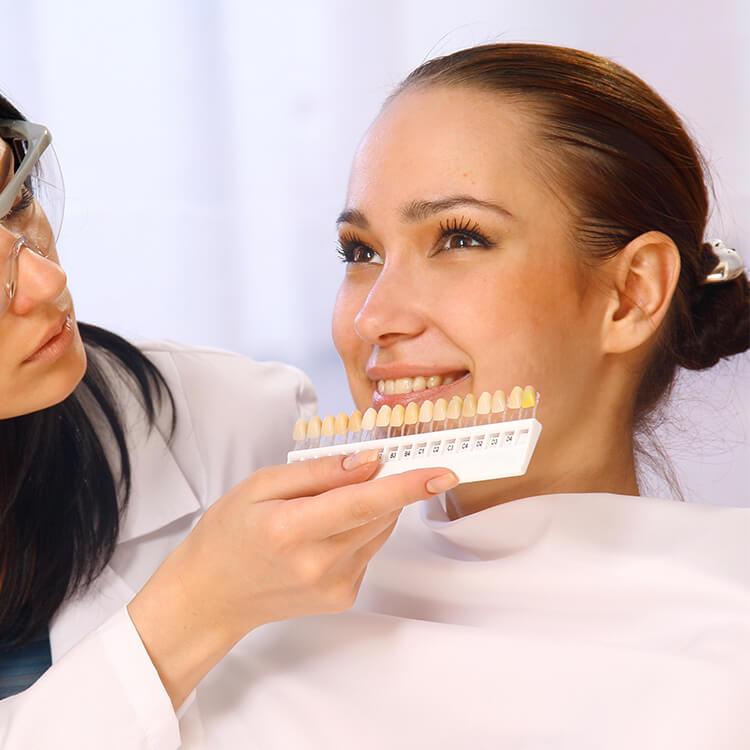 Signature Smiles-Kenyon Oyler DDS-Meridian Dentist-veneers