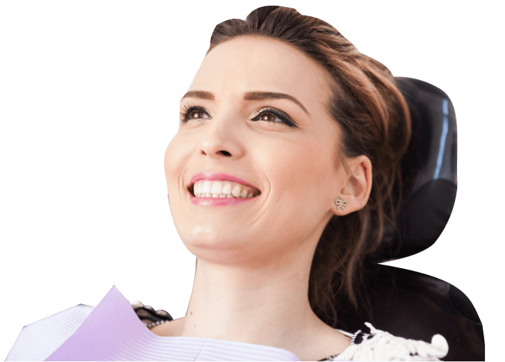 Signature Smiles-Kenyon Oyler DDS-Meridian Dentist-smiling slider
